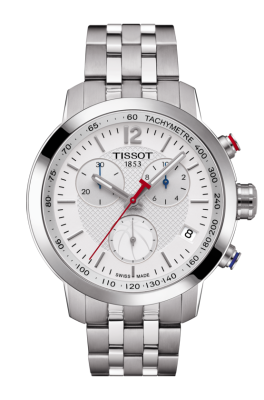 Tissot PRC 200 CHRONOGRAPH NBA SPECIAL EDITION T055.417.11.017.01 (фото 1)