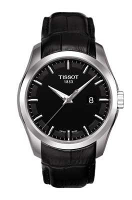 Tissot COUTURIER T035.410.16.051.00 (фото 1)