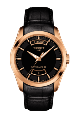 Tissot COUTURIER POWERMATIC 80 T035.407.36.051.01 (фото 1)