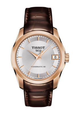 Tissot COUTURIER POWERMATIC 80 LADY T035.207.36.031.00 (фото 1)