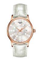Часы Tissot ROSE DREAM LADY 18K GOLD T914.210.76.116.01