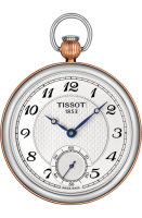 Часы Tissot BRIDGEPORT LEPINE MECHANICAL T860.405.29.032.01