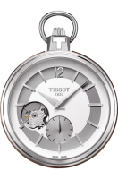 Часы Tissot POCKET MECHANICAL SKELETON T854.405.19.037.00