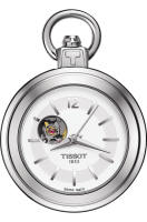 Часы Tissot PENDANT MECHANICAL T854.205.19.037.01