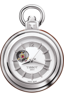 Часы Tissot PENDANT MECHANICAL T854.205.19.037.00