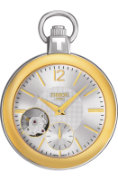 Часы Tissot POCKET MECHANICAL SKELETON T853.405.29.037.00
