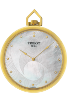 Часы Tissot LEPINE DIAMONDS T82.4.502.76