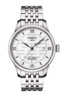 Часы Tissot LE LOCLE AUTOMATIC DOUBLE HAPPINESS T41.1.833.50