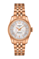 Часы Tissot BALLADE POWERMATIC 80 COSC LADY T108.208.33.117.00