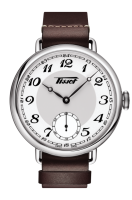 Часы Tissot HERITAGE 1936 MECHANICAL T104.405.16.012.00