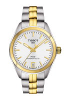 Часы Tissot PR 100 POWERMATIC 80 LADY T101.207.22.031.00