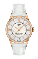 Часы Tissot CHEMIN DES TOURELLES POWERMATIC 80 LADY T099.207.36.118.00