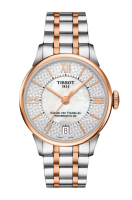 Часы Tissot CHEMIN DES TOURELLES POWERMATIC 80 HELVETIC PRIDE LADY T099.207.22.118.01