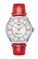 Часы Tissot CHEMIN DES TOURELLES POWERMATIC 80 LADY T099.207.16.118.00