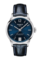Часы Tissot CHEMIN DES TOURELLES POWERMATIC 80 LADY T099.207.16.047.00