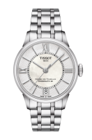 Часы Tissot CHEMIN DES TOURELLES POWERMATIC 80 LADY T099.207.11.118.00