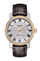 Часы Tissot BRIDGEPORT POWERMATIC 80 T097.407.26.033.00