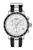 Часы Tissot QUICKSTER CHRONOGRAPH NBA BROOKLYN NETS T095.417.17.037.11
