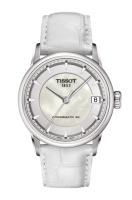 Часы Tissot LUXURY POWERMATIC 80 LADY T086.207.16.111.00