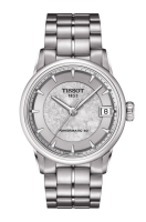 Часы Tissot LUXURY POWERMATIC 80 JUNGFRAUBAHN LADY T086.207.11.031.10