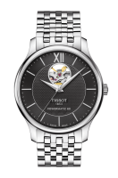 Часы Tissot TRADITION POWERMATIC 80 OPEN HEART T063.907.11.058.00