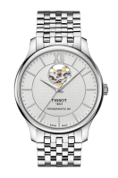 Часы Tissot TRADITION POWERMATIC 80 OPEN HEART T063.907.11.038.00