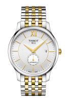Часы Tissot TRADITION AUTOMATIC SMALL SECOND T063.428.22.038.00