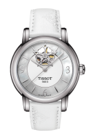 Часы Tissot LADY HEART POWERMATIC 80 T050.207.17.117.04