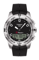 Часы Tissot T-TOUCH II STAINLESS STEEL T047.420.17.051.00