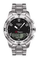 Часы Tissot T-TOUCH II STAINLESS STEEL T047.420.11.051.00
