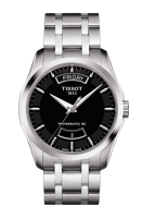 Часы Tissot COUTURIER POWERMATIC 80 T035.407.11.051.01