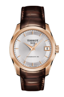 Часы Tissot COUTURIER POWERMATIC 80 LADY T035.207.36.031.00