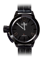 Часы U-BOAT CLASSICO 40 IPB BLACK DIAMONDS 6951